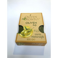 Oliven Handcreme 150 ml