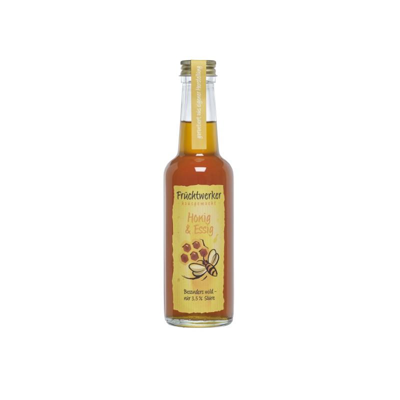 Honig Fruchtwerker
